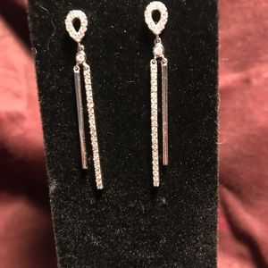 SWAROVSKI Earrings - Like New